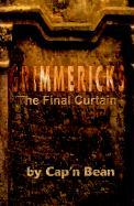 Grimmericks: The Final Curtain - Cap'n Bean