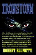Ironstorm - Blumetti, Robert