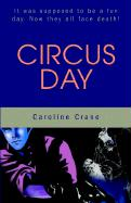 Circus Day - Crane, Caroline