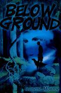 Below Ground - Monroe, Jeanette