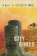 City Boots - Ward, Elizabeth