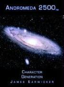 Andromeda 2500: Character Generation - Earwicker, James