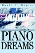 Piano Dreams - Waples, David A.