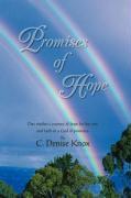 Promises of Hope - Knox, C. Denise