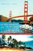 Karma, Chameleon: Collected Short Stories about East Meeting West and Vice Versa - Price, Khojesta A.