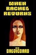 When Rachel Returns - Balticbard