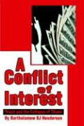 A Conflict of Interest: Fraud and the Collapse of Titans' - Henderson, Bartholomew BJ
