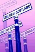 Streets of Scotland - Munir, Dr Shamaela