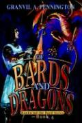 Of Bards and Dragons: Hawkwind the Bard Series - Book 4 - Pennington, Granvil A.