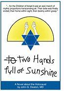 Two Hands Full of Sunshine (Volume 2): An Epic about Children Trapped in the Holocaust - Deaton, John