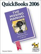 QuickBooks 2006 the Missing Manual - Biafore, Bonnie