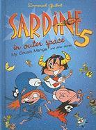 Sardine in Outer Space, Volume 5 - Guibert, Emmanuel