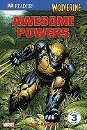Wolverine: Awesome Powers - Teitelbaum, Michael