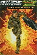 Duke's Mission - Teitelbaum, Michael