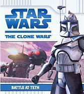Battle at Teth