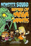 Return of Mega Mantis - Dower, Laura