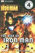 The Rise of Iron Man - Teitelbaum, Michael