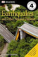 Earthquakes and Other Natural Disasters - Griffey, Harriet