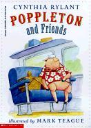Poppleton and Friends - Rylant, Cynthia