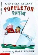 Poppleton Everyday - Rylant, Cynthia