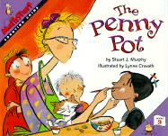 The Penny Pot: Counting Coins - Murphy, Stuart J.