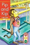 Pip and Kip - Foster, Kelli C.