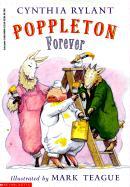 Poppleton Forever - Rylant, Cynthia