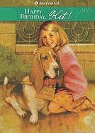 Happy Birthday Kit: A Springtime Story, 1934 - Tripp, Valerie