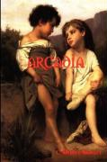 Arcadia - Badgley, C. Stephen