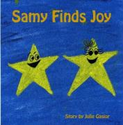 Samy Finds Joy - Gasior, Julie