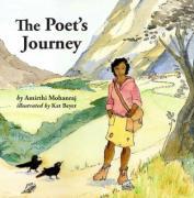 The Poet's Journey - Mohanraj, Amirthi