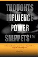 Thoughts Influence Power Snippets - Johnson, Tr
