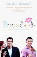 Decoded - Johnson Jr, David Lee