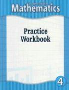 Houghton Mifflin Mathematics Practice Workbook: Level 4