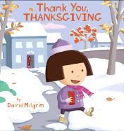 Thank You, Thanksgiving - Milgrim, David