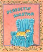 Perfectly Martha - Meddaugh, Susan