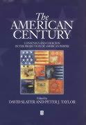 The American Century - Slater, David