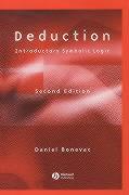 Deduction - Bonevac, Daniel