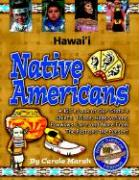 Hawaii Indians (Paperback) - Marsh, Carole
