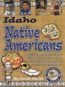 Idaho Indians (Paperback) - Marsh, Carole