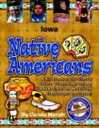 Iowa Indians (Paperback) - Marsh, Carole