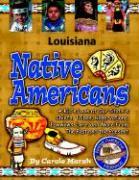 Louisiana Indians (Paperback) - Marsh, Carole