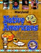 Maryland Indians (Paperback) - Marsh, Carole