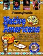 Pennsylvania Indians (Paperback) - Marsh, Carole