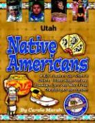 Utah Indians (Paperback) - Marsh, Carole