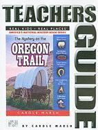 The Mystery on the Oregon Trail - Marsh, Carole