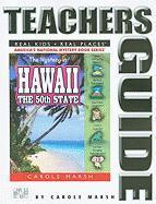The Mystery in Hawaii - Marsh, Carole