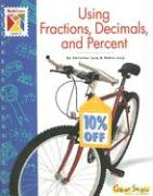 Using Fractions, Decimals, and Percent: Level C - Losq, Christine