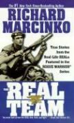 The Real Team - Marcinko, Richard