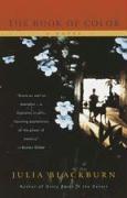 The Book of Color - Blackburn, Julia